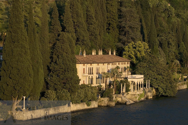 Varenna, Lake Como, Lombardia, Italy, Europe