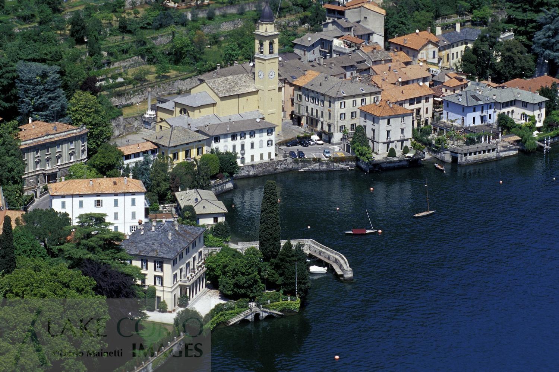 Lake Como, Lombardia, Italy, Europe